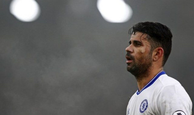 Bek Real Madrid Jadi Lawan Favorit Diego Costa